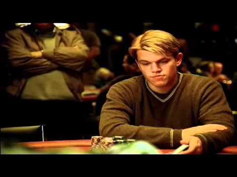Отрывок из фильма Шулера (poker2you)