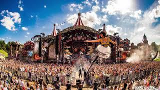 Vintage Culture @ Tomorrowland 2019 (Bélgica)