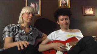 Watch Raveonettes Drugs video