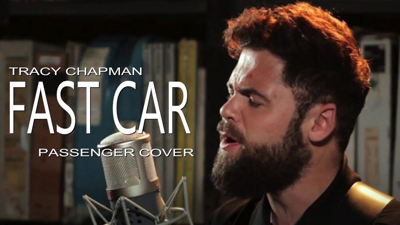 Fast Car (Tracy Chapman Cover) / Lyrics - YouTube