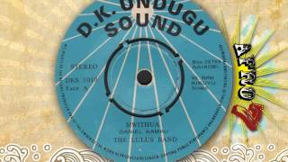 The LULUS band // DK Kamau - MWITHUA