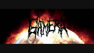 Gamera - Psychoid  2012 (Pre - Release)