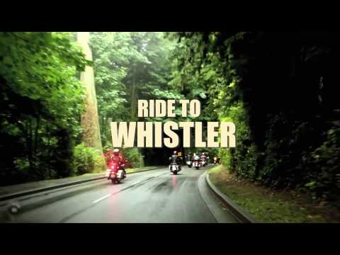 2014 Music Therapy Ride Promo Video