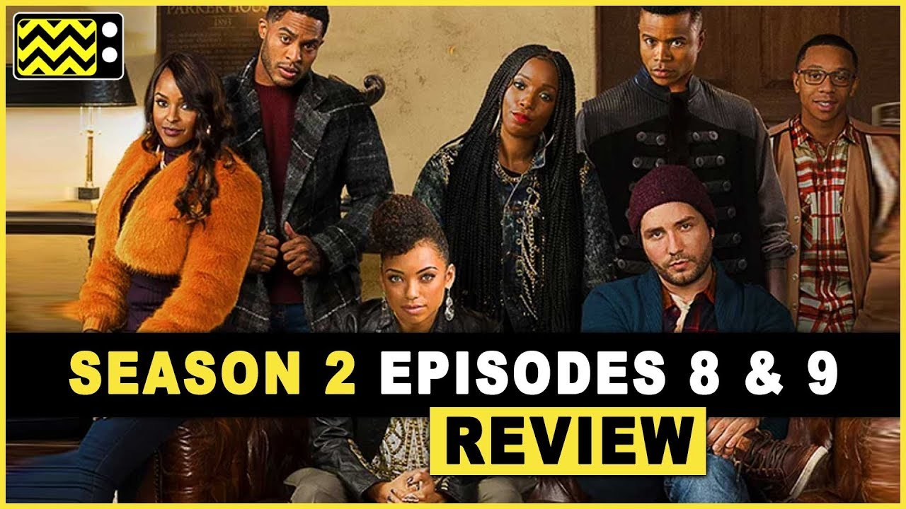 Download Dear White People Season 2 Episodes 8 & 9 Review & Reaction   AfterBuzz TV