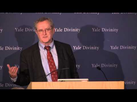 Faculty Lecture: The Dead Sea Scrolls: A Biography