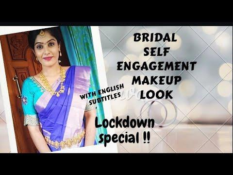 bridal-makeup-for-lockdown-engagement-|-lockdown-engagement-|-lockdown-wedding-|makeup-tips-&-hacks