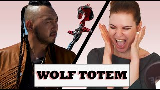 VOCAL COACH REACTS - THE HU - Wolf Totem