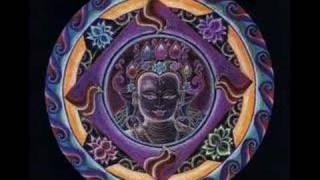 Mandala mantra music