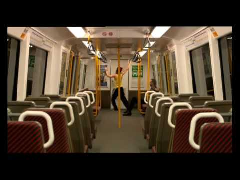 Last Train To Freo  Steve Le Marquand  Aussie Film