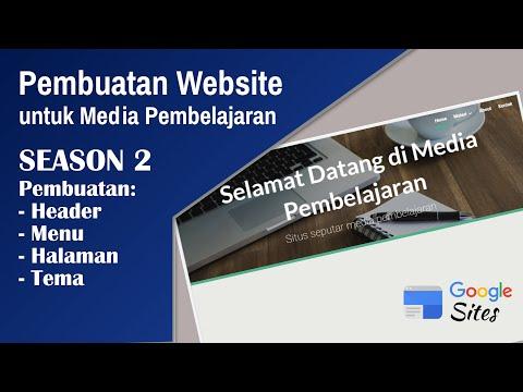 membuat-header,-menu,-halaman,-tema---media-pembelajaran-website-|-season-2