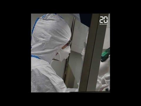 Coronavirus: Un essai clinique lancé en Europe