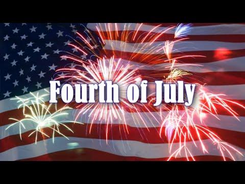 Fourth of July - Fall Out Boy (Lyrics)