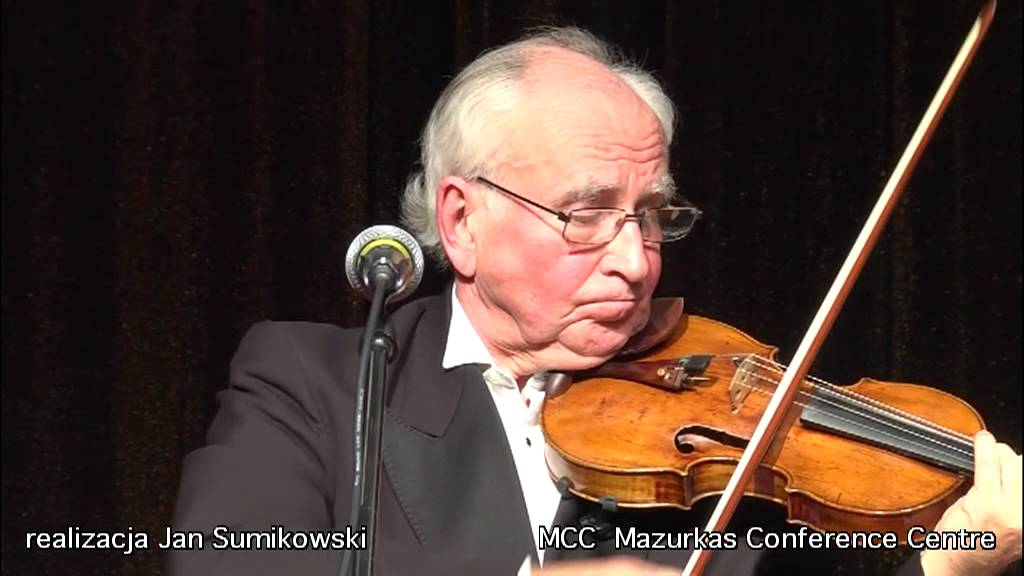 IV F. H.Mazurkas- koncert - Daniel Olbrychski- wiersz W.Wysockiego-