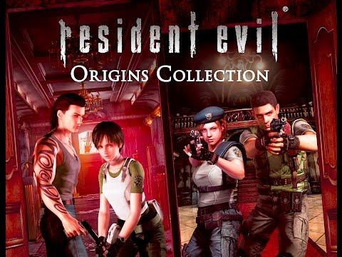 Capcom bundles Resident Evil 0 remaster with HD Resident Evil