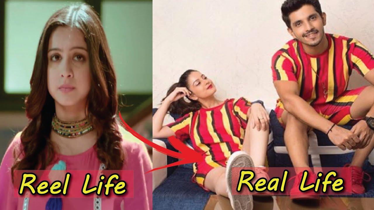Download Ishq Subhan Allah Serial Actress Tunisha Sharma aka Zara Real Life Moments