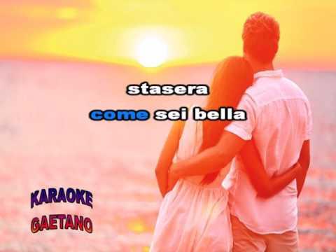 Vittoriio De Sica Parlami d'amore mariu' Karaoke