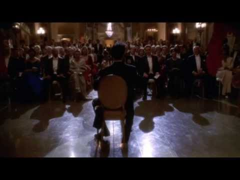Yo-Yo Ma  The West Wing  S02E10