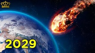 Will Apophis Destroy Earth in 2029?