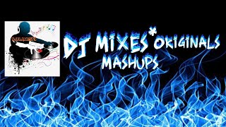 In For The Remix - La Roux & So Ride It | By DJFlames73