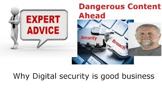 Why Digital security is good business