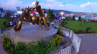 WELCOME TO GOMA DRC A TOURIST CITY OF DRC