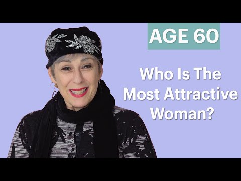 70 Women Ages