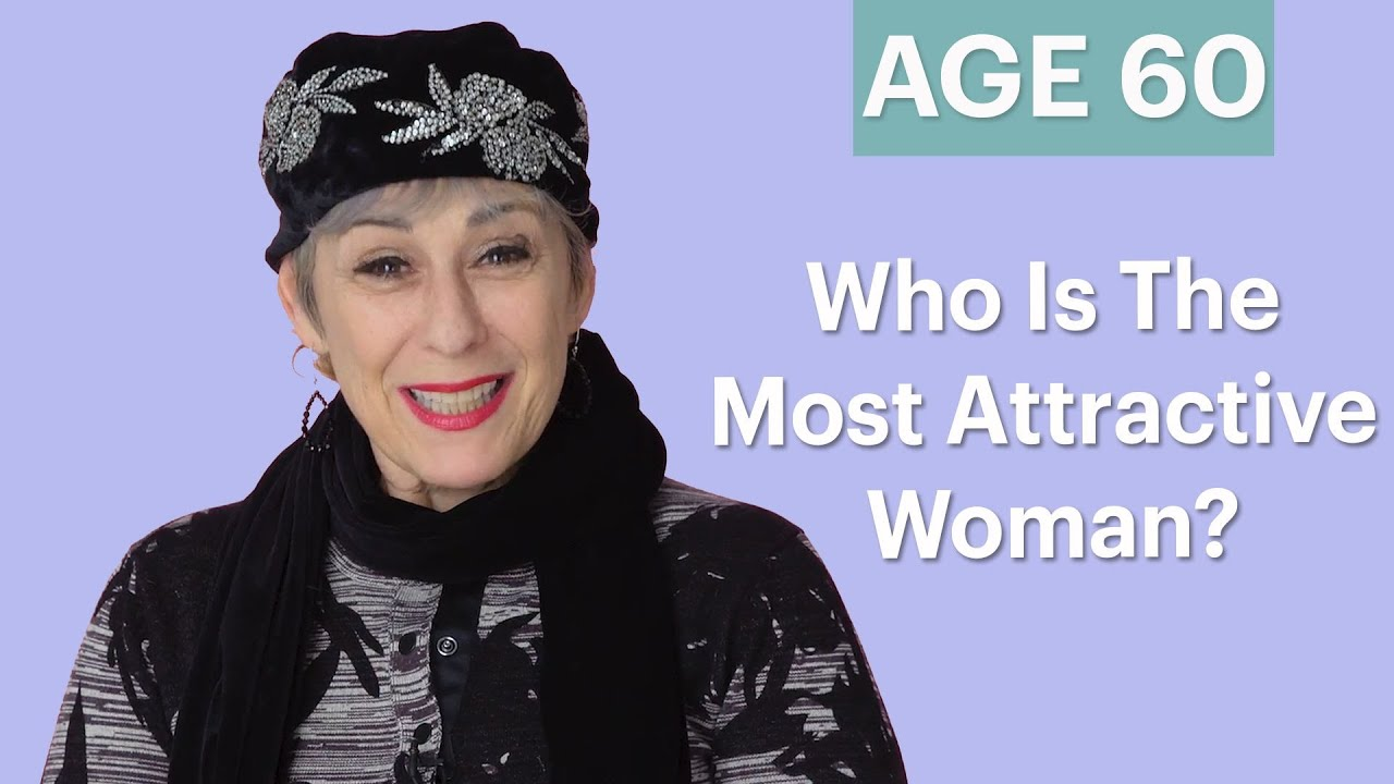 70 Women Ages 5-75 Answer: Who's the Most Attractive Woman? | Glamour