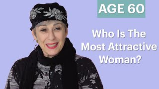 70 Women Ages 5-75 Answer: Who