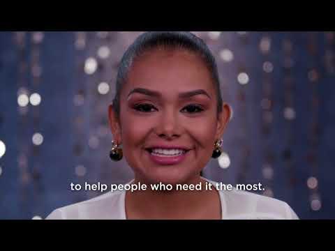 Meet Miss Universe Guatemala 2017 Isel Suñiga