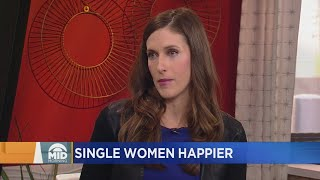 Baixar Study: Women Are Happier When Single