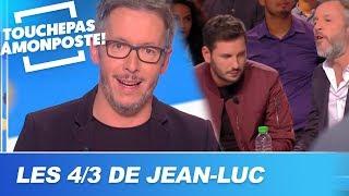 Les 4/3 de Jean-Luc Lemoine : les dossiers secrets de TPMP