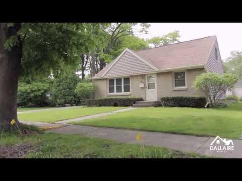 Home For Sale In SW Green Bay - 1005 Rockdale St