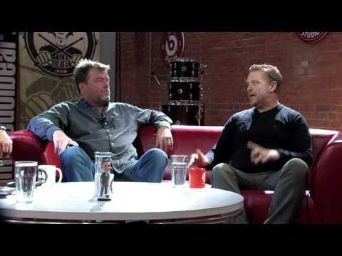 Mike Dolbear Web Show Series 2 Show 7 - Ian Thomas & Craig Blundell