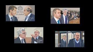 Степан Демура. Олигархов ошкурят в ноль