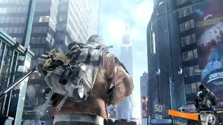 Xbox One — Все игры 2015! (HD)