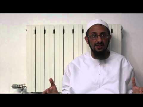 Shaykh Zane Abdo - Zakat Al-Fitr