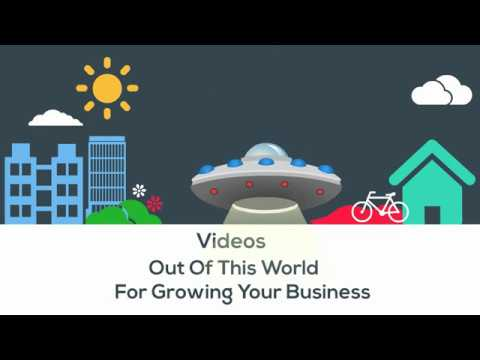 Out of This World Video Marketing
