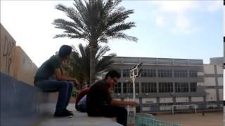 رقص شباب على اغنية بشرة خير ستايل