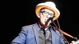 Elvis Costello - The Poisoned Rose  (Brussels, 21 Oct 2014)