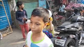 India - Mumbai - Dharavi - Feb. 2017