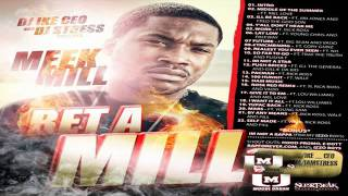 Meek Mill - Im Not A Star - (Bet A Mill) Mixtape