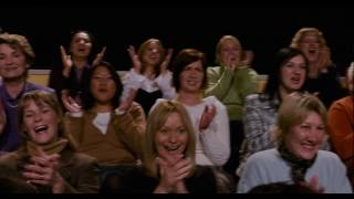 Очень страшное кино  4 (Том Круз у Опры)