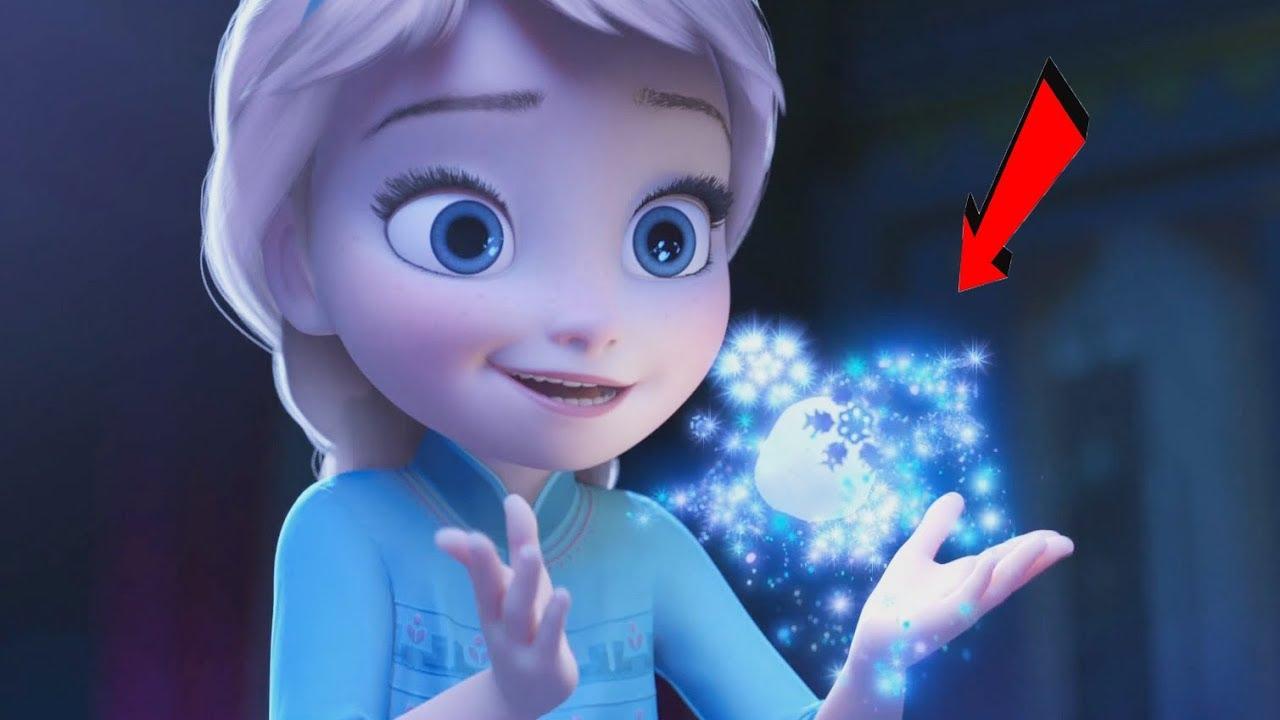 Download Frozen  -  Best Scenes