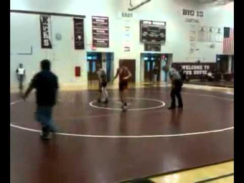 Coltin Richards, Colon High School #2