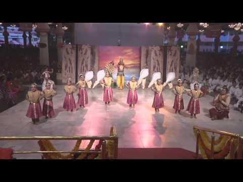 2010-07-21_EVE, Natya Veda, Dance Drama, by Maharashtra, Part I.