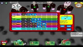 Toontown VP Cold Caller Guild Run #4