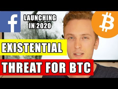 FB TO LAUNCH GLOBALCOIN - Can it Beat BTC?