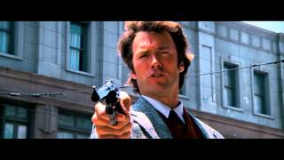 Dirty Harry 1971 - Do You Feel Lucky Punk?