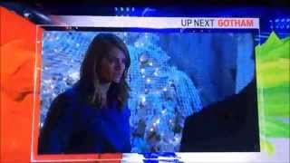"Castle 7x10 ""Bad Santa"" CTV Promo (HD) Canadian"