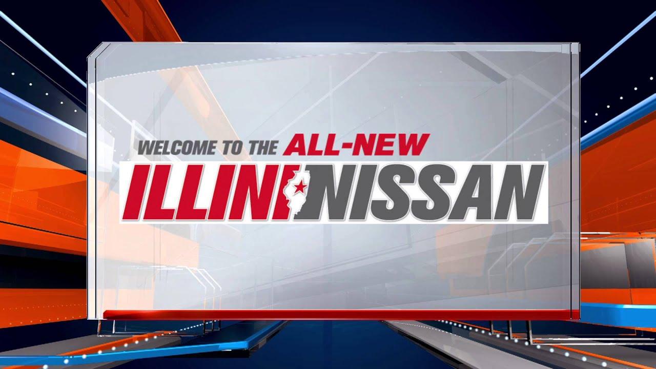 0072 INBB Illini Nissan News Billboard - YouTube